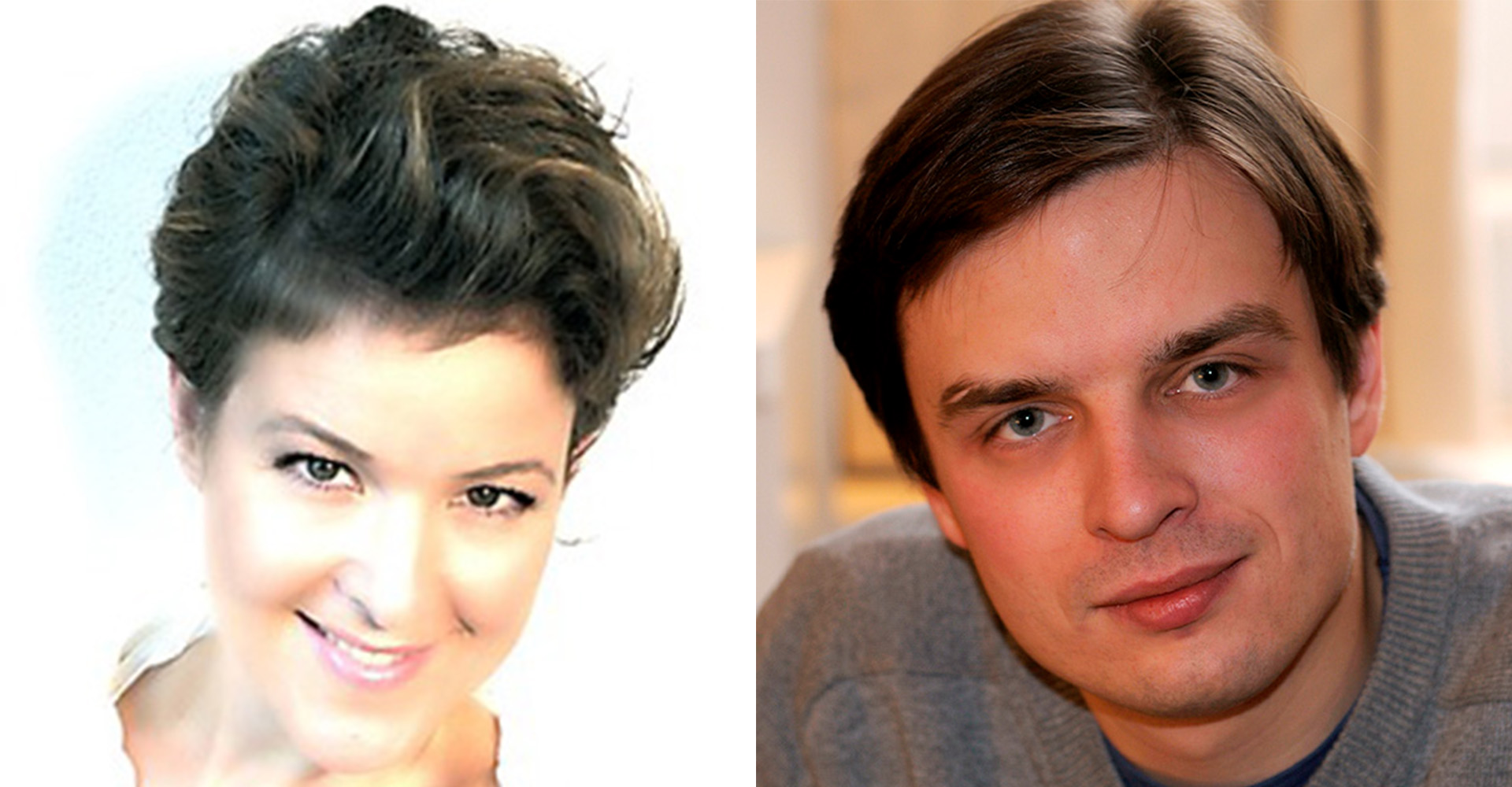 Ruth Willemse & Vital Stahievitch