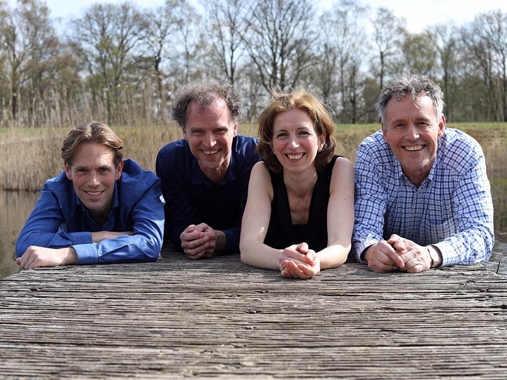 Maarten Koningsberger & The Atlantic Trio