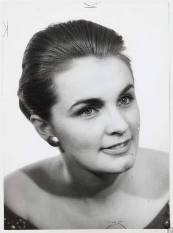 Cora Canne Meijer